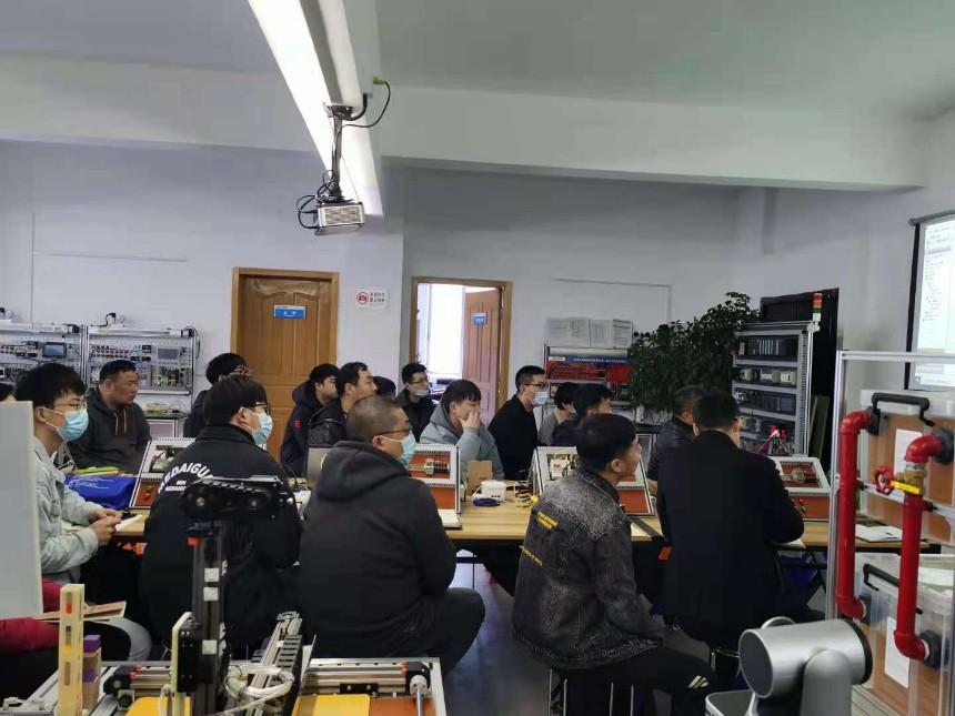 PLC编程专业培训,温州PLC编程培训