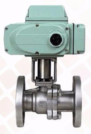 球阀电动装置DCL-05A,DCL-05B 小巧型