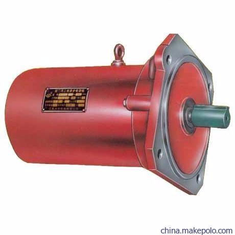 华通异步电机YDF-222-4  0.55kw