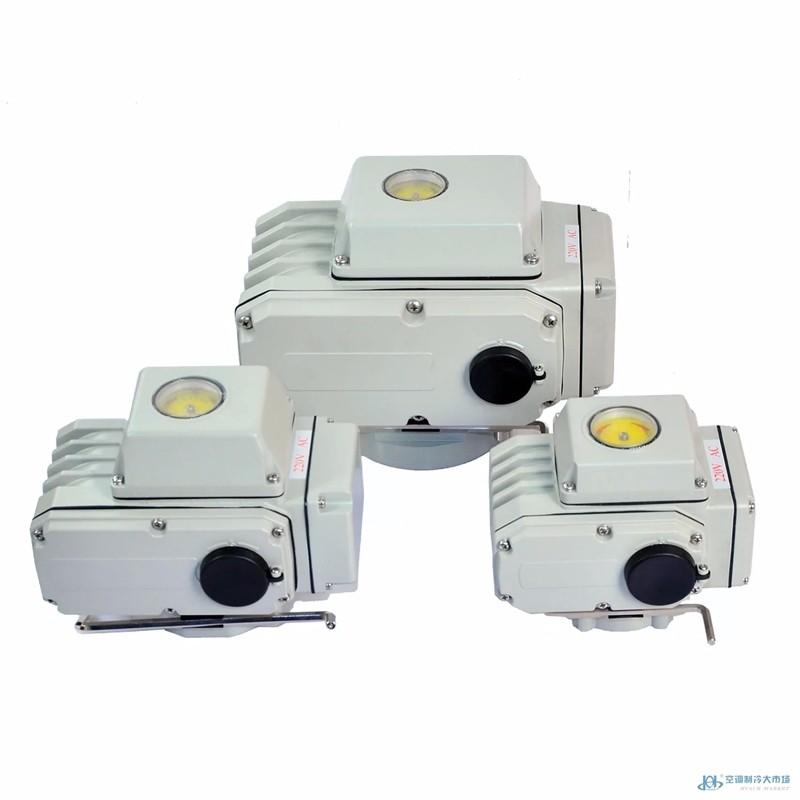 DCL-40 DCL-50电动执行器 精小型