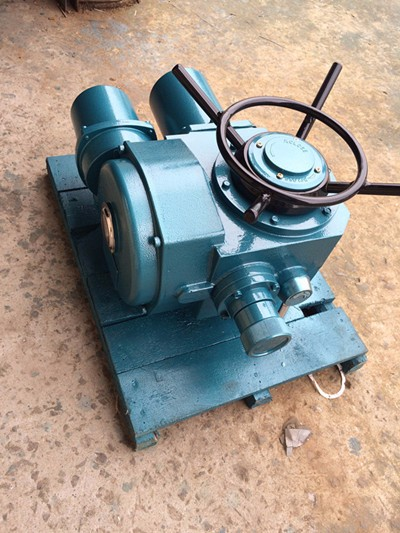 DZW30-24W Z30-18W 开关型执行器现货