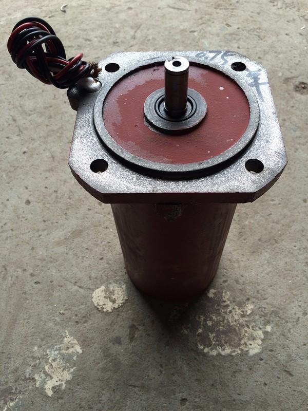 防爆电动机YBDF-111-4 0.06kw