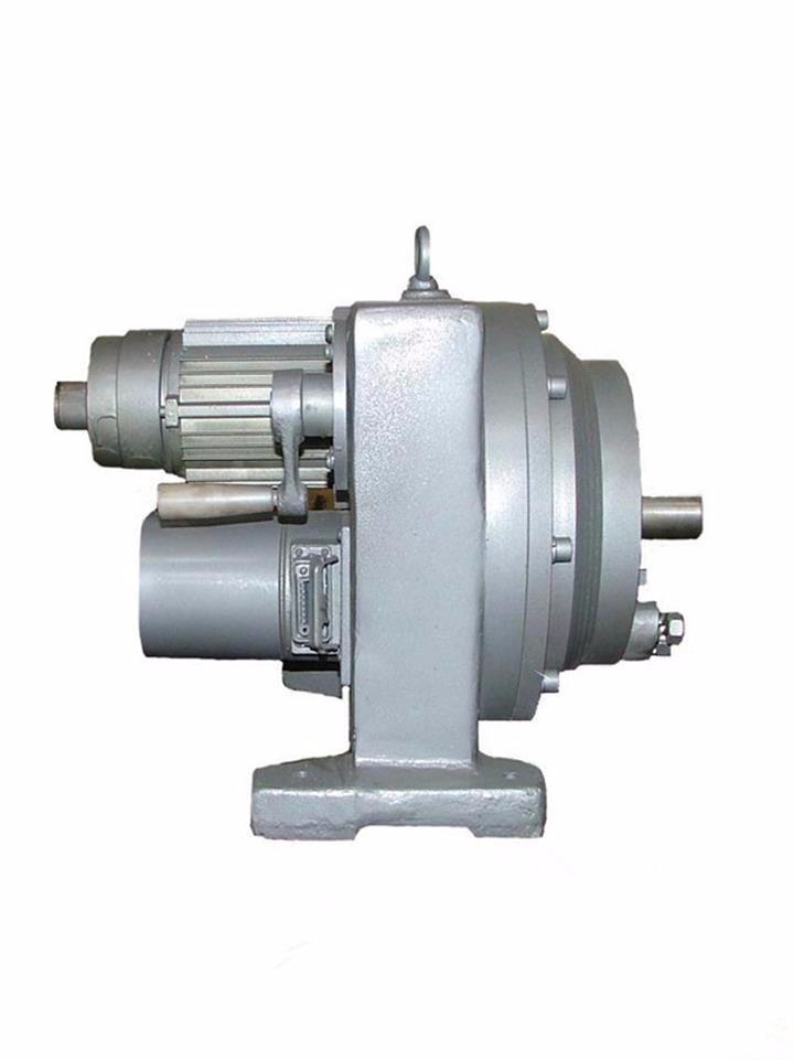 DKJ-610CX 开关型执行机构