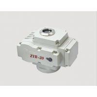 供应ZYS-10 精小型执行器ZYS-40