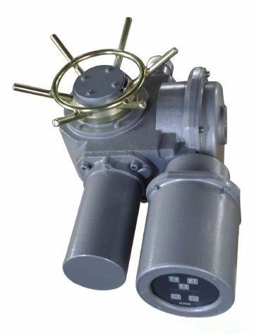 一体化阀门电装DZW20-24-A00-WK