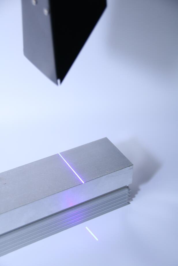 二维激光位移传感器好品质,您的首选|泓川科技价优同行
