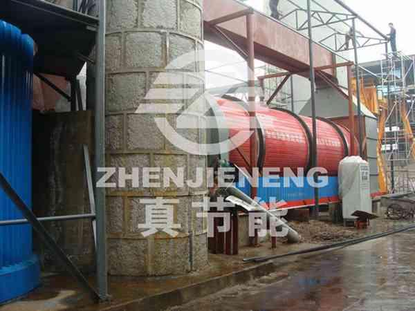 广东旋耙药渣脱水设备高效节能成套设备