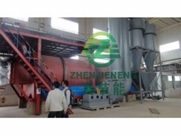 大型纸浆干燥设备价格