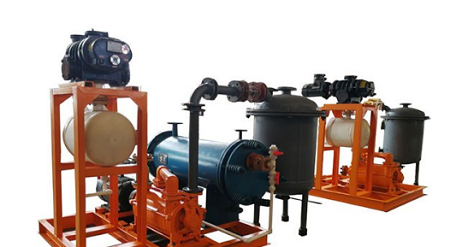 耐腐蚀离心泵的汽蚀是怎么回事?