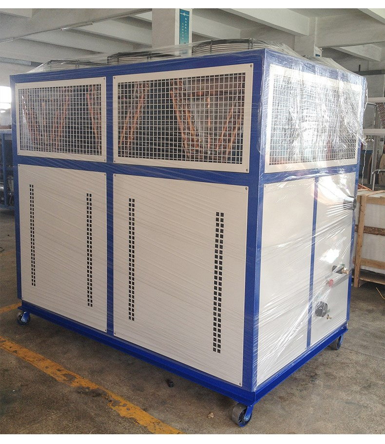 供应济南  吸塑机专用冷水机