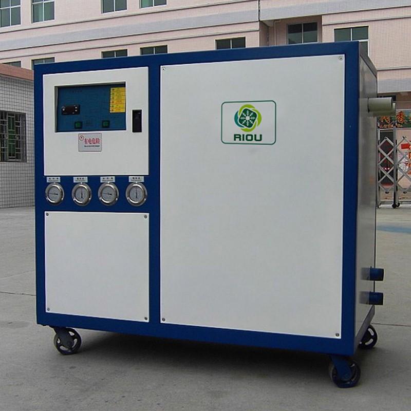 曝光机专用冷水机 厂家直销