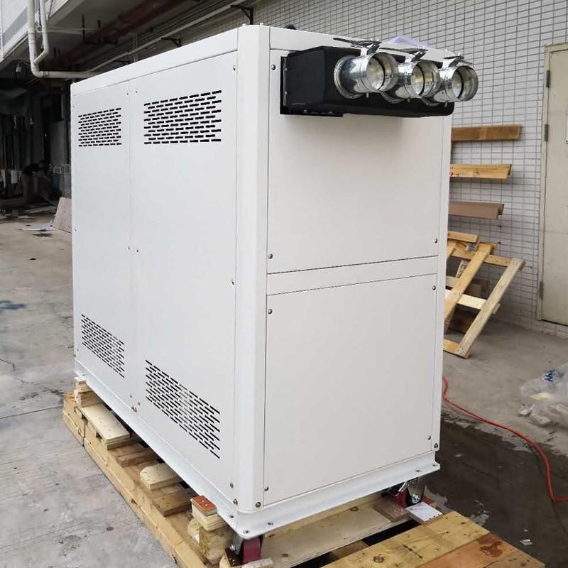 供应 广州 工业冷却机