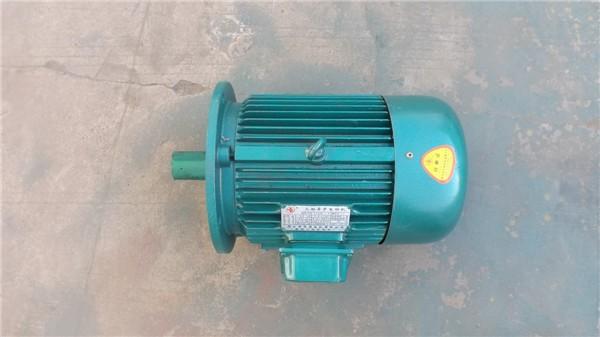 Y系列三相异步电动机 周口电机