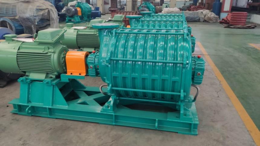 c20多级离心鼓风机 水泥厂专用多级离心鼓风机设备直销厂家