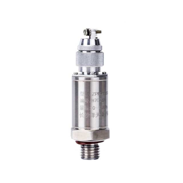 湖南长沙CYB320工程机械压力变送器,小巧型,油压传感器,溅射膜压力传感器