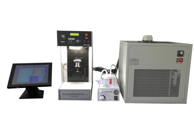 全自动发动机油表观粘度测定仪CCS
