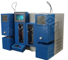 全自动蒸馏测定仪(双管)