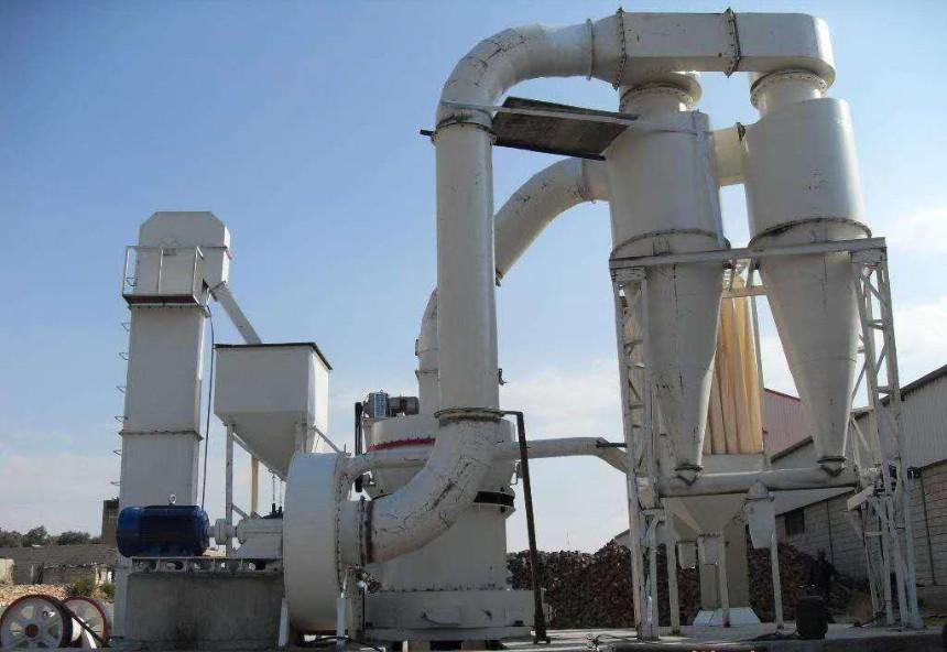 江苏雷蒙磨粉机高产量低维修率用产品说话