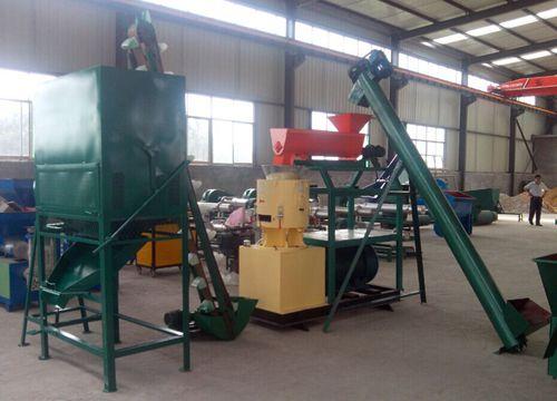 厂家销售350型燃料颗粒机 木屑颗粒机 生产量高