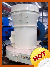 滑石磨粉生产线机器选择