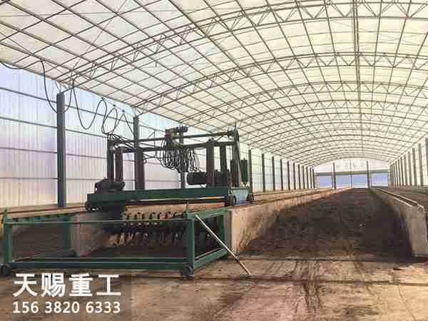 鸡粪发酵设备/鸡粪有机肥造粒机设备/鸡粪生产有机肥设备