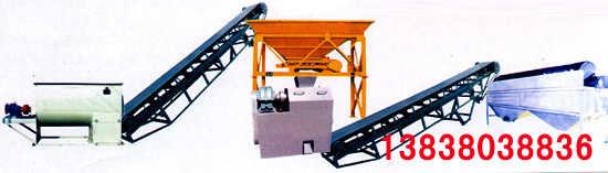 云南复合肥生产设备/复合肥生产线/配方肥设备