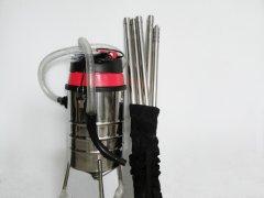 不锈钢电动取样器