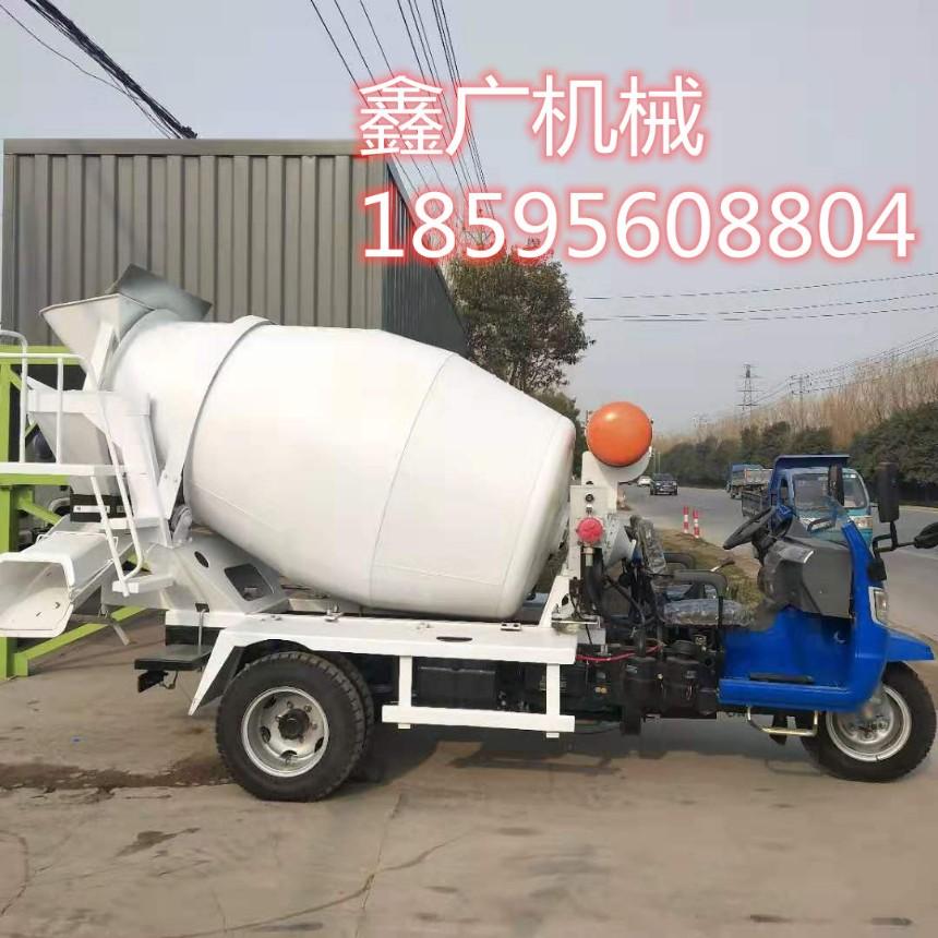郑州鑫广机械