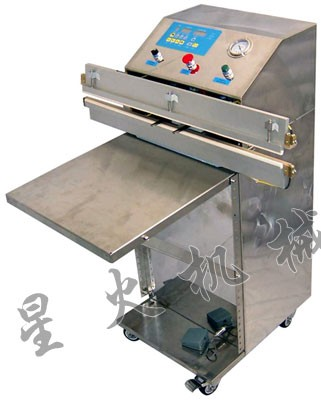抽真空充氮封口机_气调保鲜包装机,专业保鲜、耐久