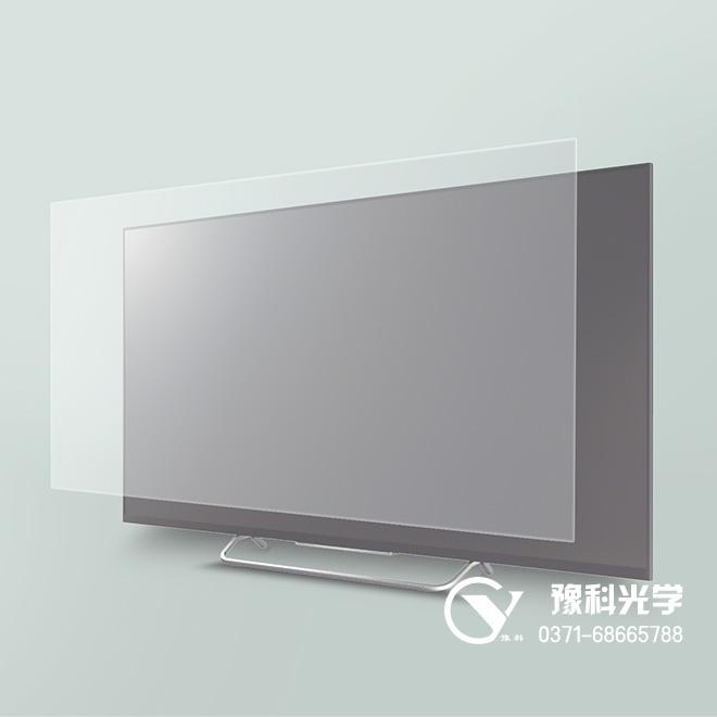 AG玻璃的研发和生产
